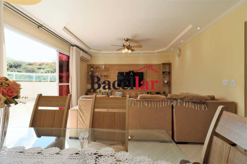 IMG_1545 - Cobertura 3 quartos à venda Rio de Janeiro,RJ - R$ 1.300.000 - RICO30020 - 8