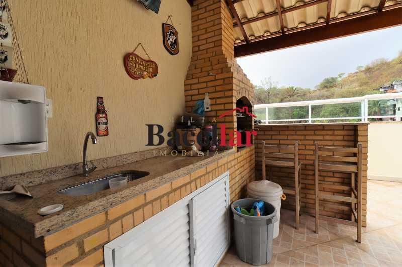 IMG_1641 - Cobertura 3 quartos à venda Rio de Janeiro,RJ - R$ 1.300.000 - RICO30020 - 1
