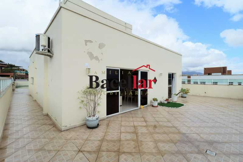 IMG_1628 - Cobertura 3 quartos à venda Rio de Janeiro,RJ - R$ 1.300.000 - RICO30020 - 25
