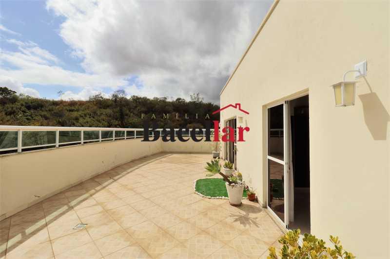 IMG_1634 - Cobertura 3 quartos à venda Rio de Janeiro,RJ - R$ 1.300.000 - RICO30020 - 30