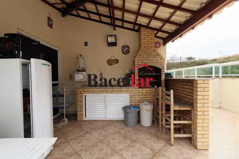 IMG_1640 - Cobertura 3 quartos à venda Rio de Janeiro,RJ - R$ 1.300.000 - RICO30020 - 31