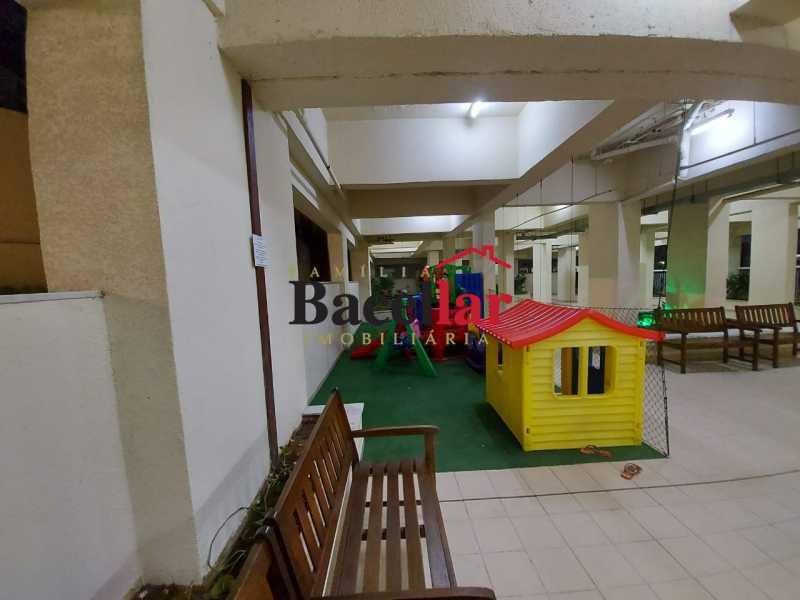 31 - Excelente Cobertura Duplex no Valqueire! - TICO30286 - 17