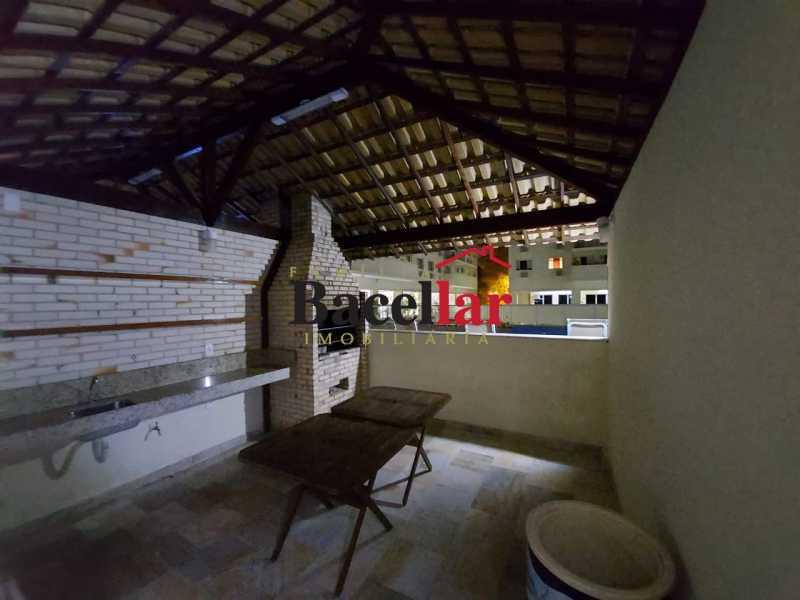 33 - Excelente Cobertura Duplex no Valqueire! - TICO30286 - 19