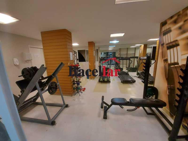 35 - Excelente Cobertura Duplex no Valqueire! - TICO30286 - 21