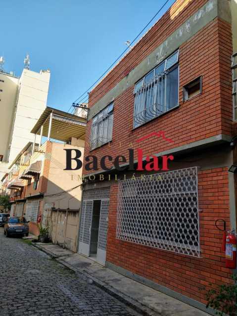 8d20230e-2cef-4af1-9202-e83e0b - Casa de vila com Vaga!! - TICV40010 - 22