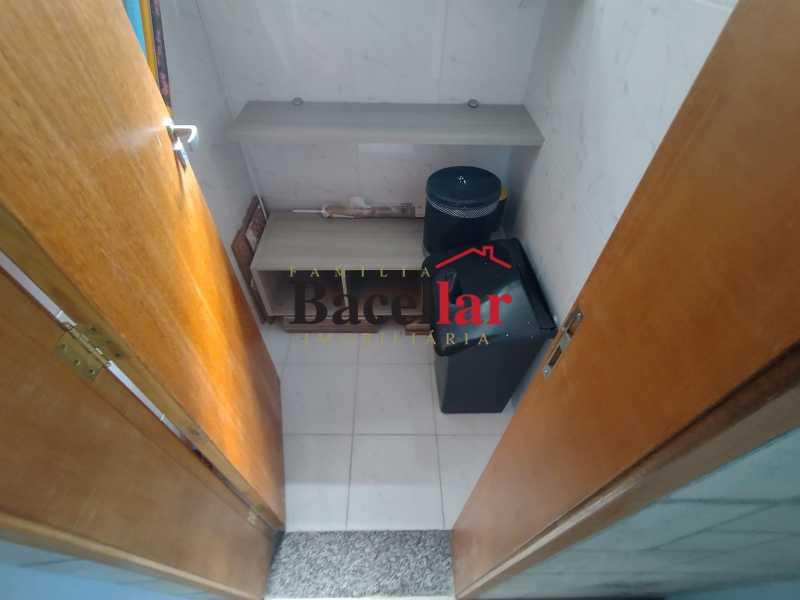 IMG-20210809-WA0025 - Casa de Vila 2 quartos à venda Rio de Janeiro,RJ - R$ 435.000 - RICV20036 - 24