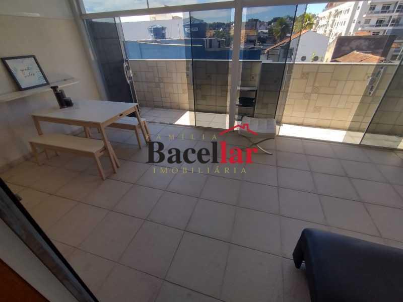 IMG-20210809-WA0020 - Casa de Vila 2 quartos à venda Rio de Janeiro,RJ - R$ 435.000 - RICV20036 - 25