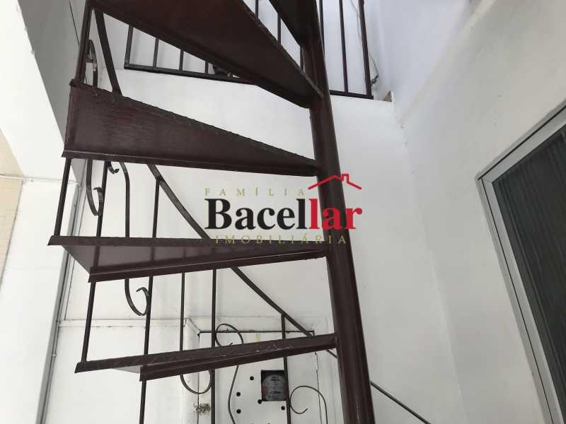 E177B16C-437A-4B50-883D-0DB2C6 - Apartamento 1 quarto para alugar Rio de Janeiro,RJ - R$ 1.300 - TIAP11071 - 3
