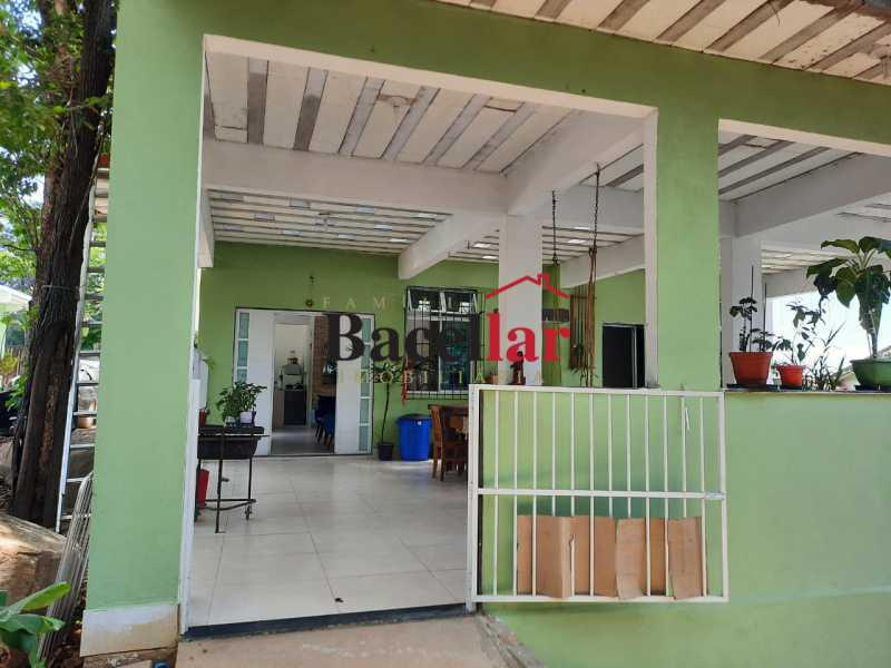 48c7437b-9c58-4fac-bda1-f2a4b3 - Casa de Vila 4 quartos à venda Rio de Janeiro,RJ - R$ 430.000 - RICV40008 - 1