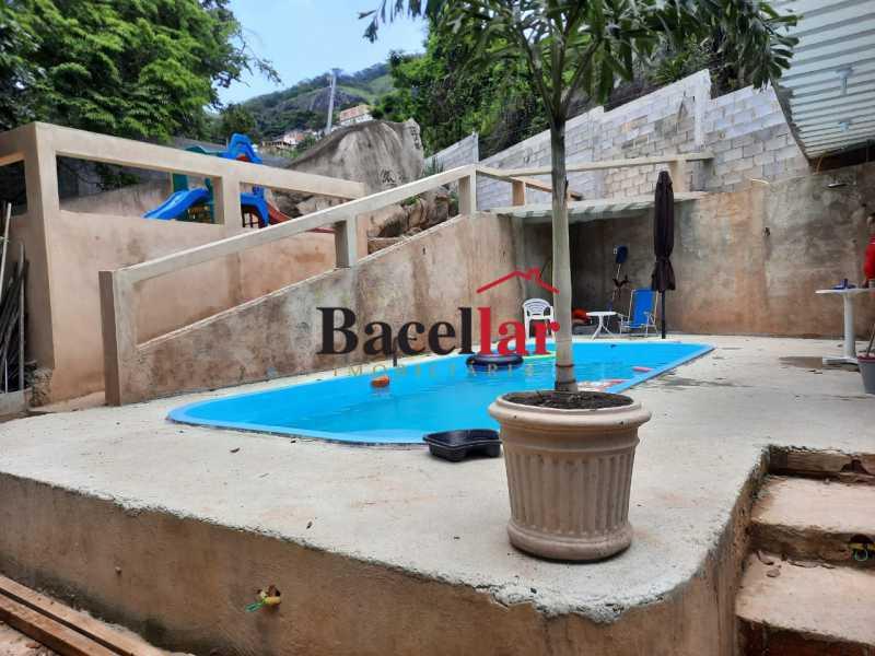 866ec7b3-472f-4aff-be16-f4a123 - Casa de Vila 4 quartos à venda Rio de Janeiro,RJ - R$ 430.000 - RICV40008 - 20