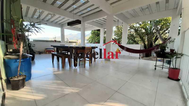 a75d56be-8d9a-4c75-b3a0-eb7493 - Casa de Vila 4 quartos à venda Rio de Janeiro,RJ - R$ 430.000 - RICV40008 - 3