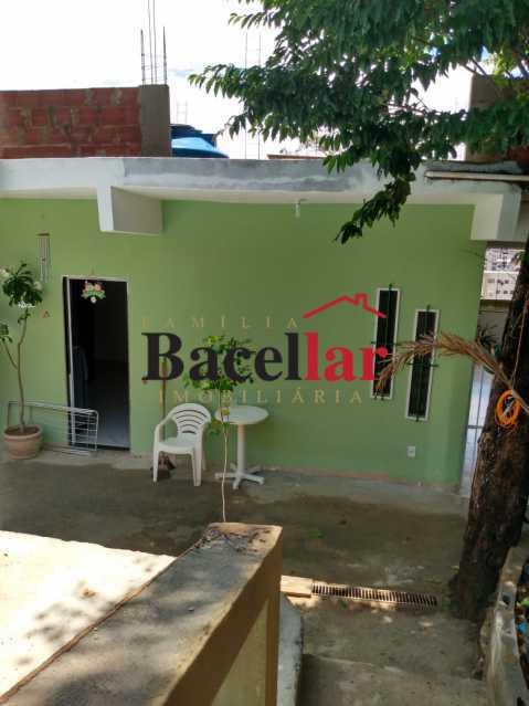 imagem10 - Casa de Vila 4 quartos à venda Rio de Janeiro,RJ - R$ 430.000 - RICV40008 - 21
