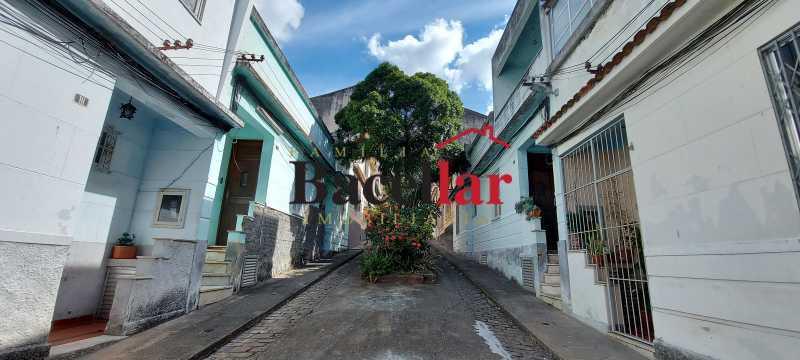 20210731_132619 - Casa de Vila em Vila Isabel. - TICV20157 - 3