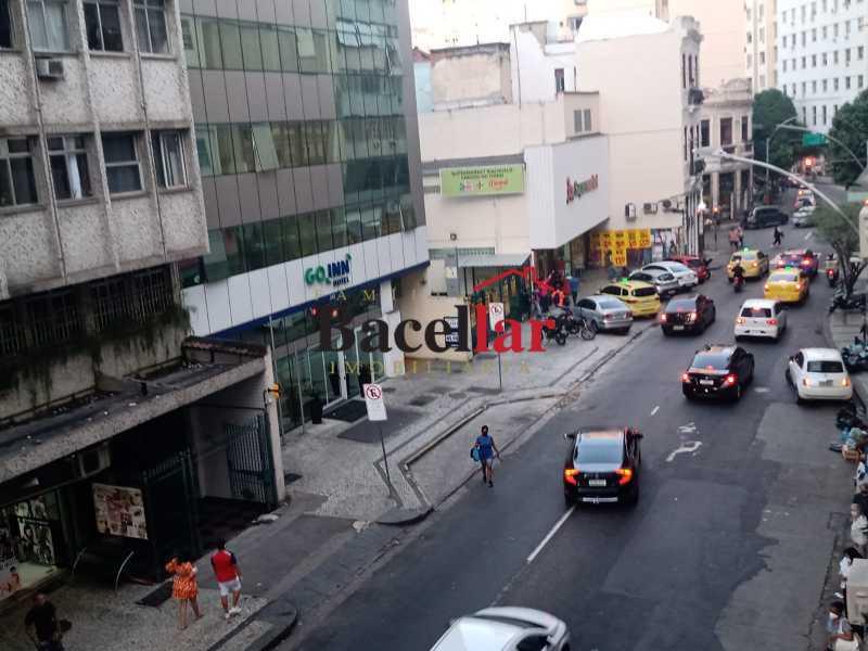 02. - Rua Riachuelo, ótimo prédio. 5 minutos da Lapa ! - RIAP10109 - 3