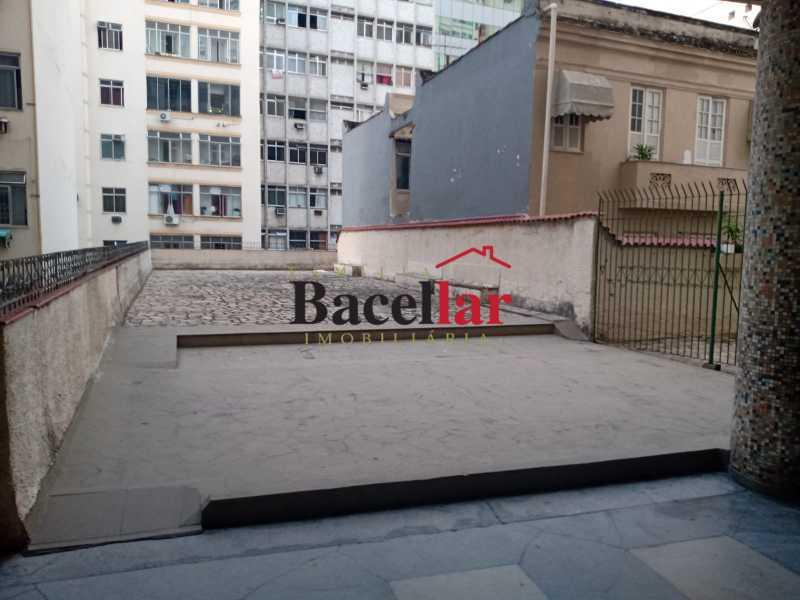 15. - Rua Riachuelo, ótimo prédio. 5 minutos da Lapa ! - RIAP10109 - 15