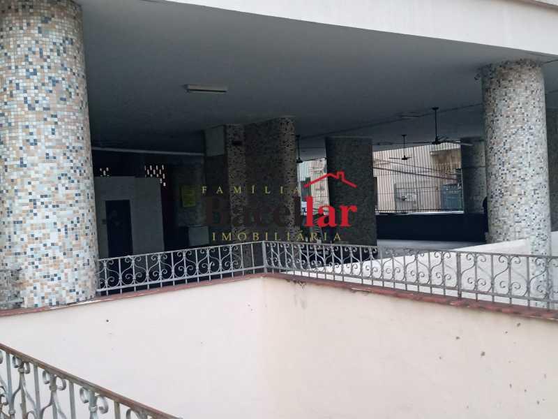 17. - Rua Riachuelo, ótimo prédio. 5 minutos da Lapa ! - RIAP10109 - 17