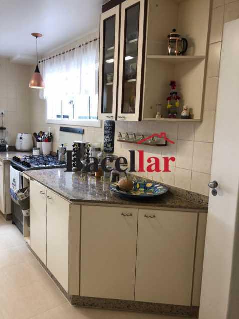 IMG-20210820-WA0065 - Casa em Condomínio 4 quartos à venda Rio de Janeiro,RJ - R$ 3.100.000 - TICN40048 - 12