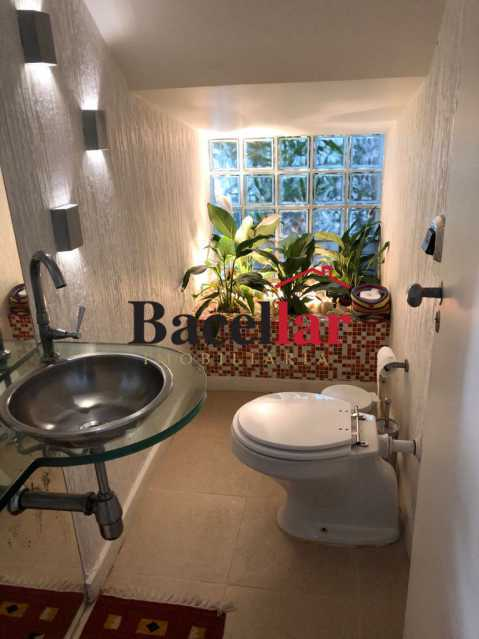 IMG-20210820-WA0063 - Casa em Condomínio 4 quartos à venda Rio de Janeiro,RJ - R$ 3.100.000 - TICN40048 - 9