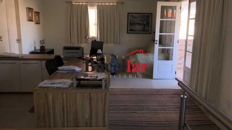 IMG-20210820-WA0058 - Casa em Condomínio 4 quartos à venda Rio de Janeiro,RJ - R$ 3.100.000 - TICN40048 - 24