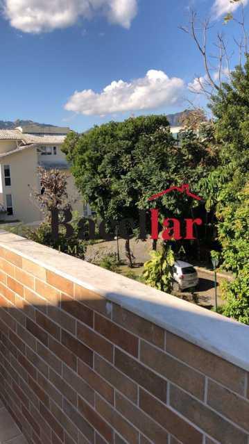 IMG-20210820-WA0056 - Casa em Condomínio 4 quartos à venda Rio de Janeiro,RJ - R$ 3.100.000 - TICN40048 - 21