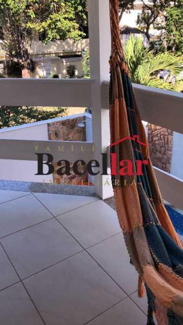 IMG-20210820-WA0053 - Casa em Condomínio 4 quartos à venda Rio de Janeiro,RJ - R$ 3.100.000 - TICN40048 - 22
