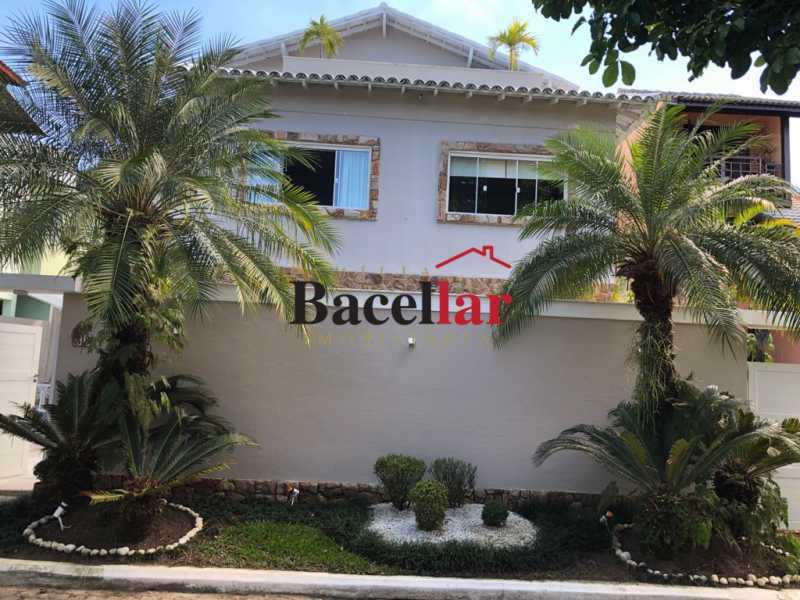 IMG-20210820-WA0049 - Casa em Condomínio 4 quartos à venda Rio de Janeiro,RJ - R$ 3.100.000 - TICN40048 - 1