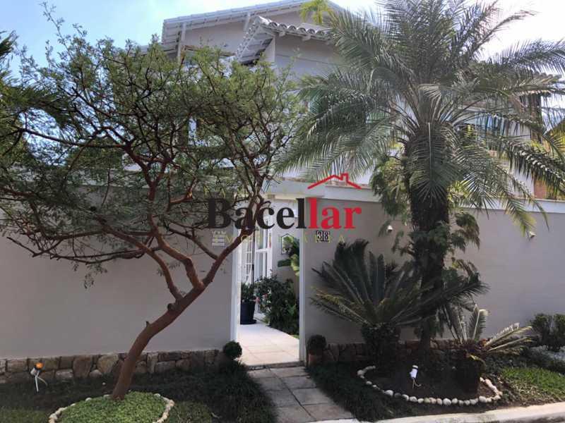 IMG-20210820-WA0051 - Casa em Condomínio 4 quartos à venda Rio de Janeiro,RJ - R$ 3.100.000 - TICN40048 - 4