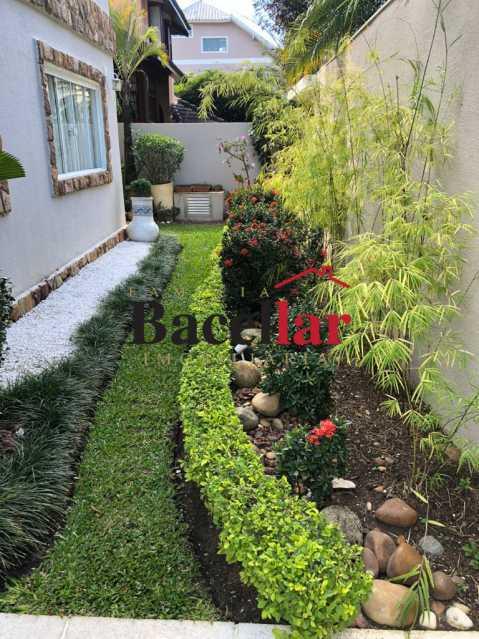 IMG-20210820-WA0048 - Casa em Condomínio 4 quartos à venda Rio de Janeiro,RJ - R$ 3.100.000 - TICN40048 - 3