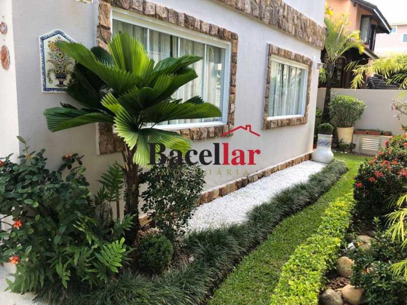 IMG-20210820-WA0047 - Casa em Condomínio 4 quartos à venda Rio de Janeiro,RJ - R$ 3.100.000 - TICN40048 - 6