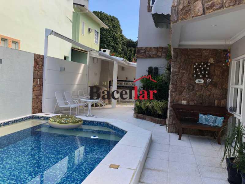 IMG-20210820-WA0046 - Casa em Condomínio 4 quartos à venda Rio de Janeiro,RJ - R$ 3.100.000 - TICN40048 - 27