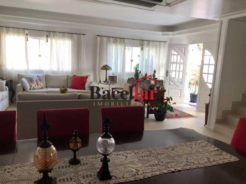 IMG-20210820-WA0044 - Casa em Condomínio 4 quartos à venda Rio de Janeiro,RJ - R$ 3.100.000 - TICN40048 - 8