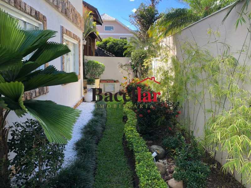 IMG-20210820-WA0043 - Casa em Condomínio 4 quartos à venda Rio de Janeiro,RJ - R$ 3.100.000 - TICN40048 - 30