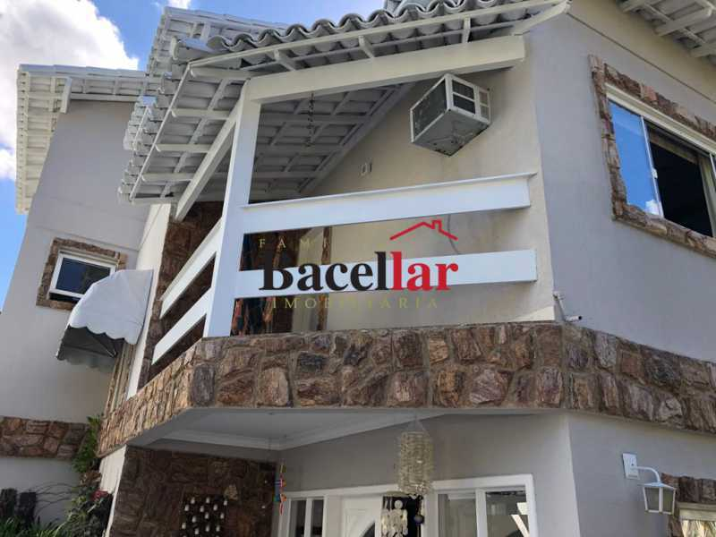 IMG-20210820-WA0041 - Casa em Condomínio 4 quartos à venda Rio de Janeiro,RJ - R$ 3.100.000 - TICN40048 - 16