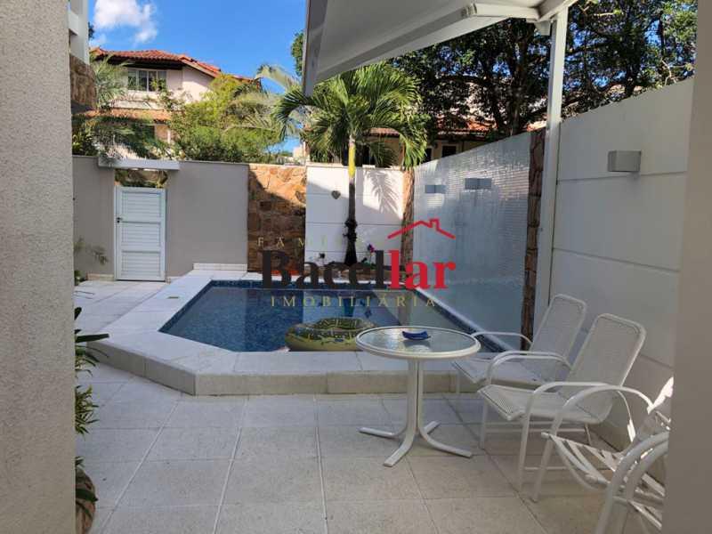 IMG-20210820-WA0035 - Casa em Condomínio 4 quartos à venda Rio de Janeiro,RJ - R$ 3.100.000 - TICN40048 - 28