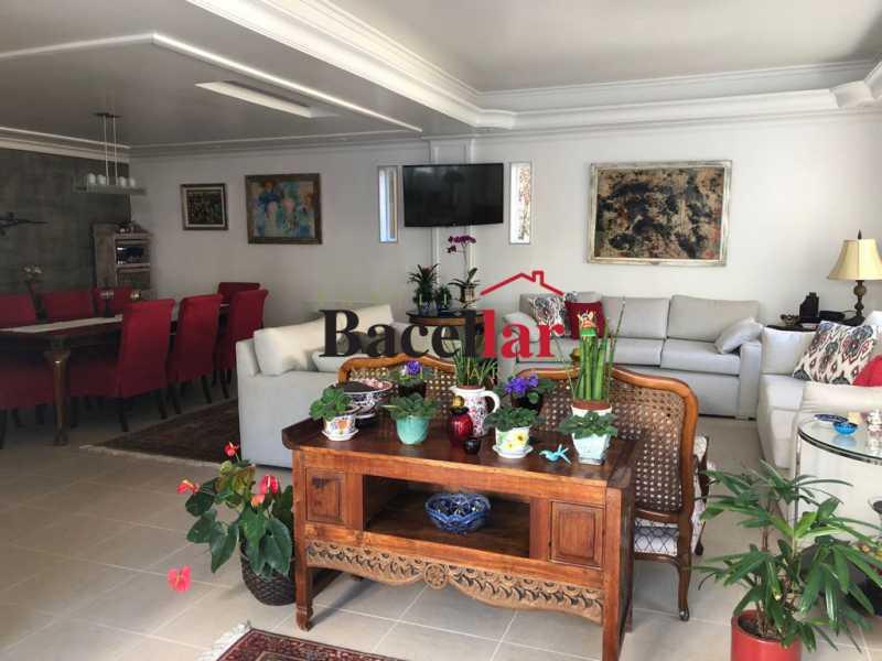 IMG-20210820-WA0034 - Casa em Condomínio 4 quartos à venda Rio de Janeiro,RJ - R$ 3.100.000 - TICN40048 - 5