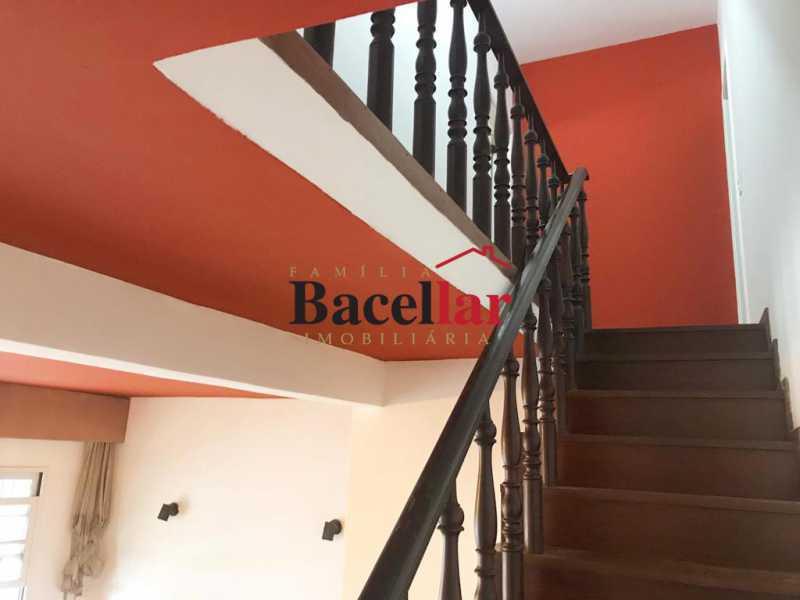 3e2d9a68-5d21-483c-932c-d12c1b - Casa de Vila 4 quartos à venda Rio de Janeiro,RJ - R$ 1.800.000 - TICV40092 - 6