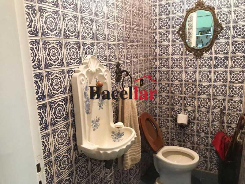 011d75c4-6bbf-4dbd-b836-2a208c - Casa de Vila 4 quartos à venda Rio de Janeiro,RJ - R$ 1.800.000 - TICV40092 - 12