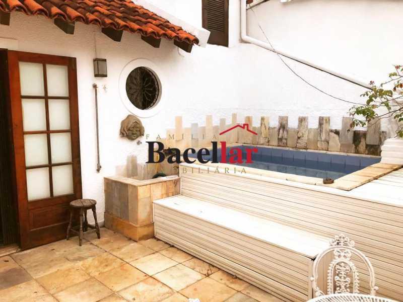 85e729e2-1ca3-4cea-b37a-4bce9d - Casa de Vila 4 quartos à venda Rio de Janeiro,RJ - R$ 1.800.000 - TICV40092 - 18