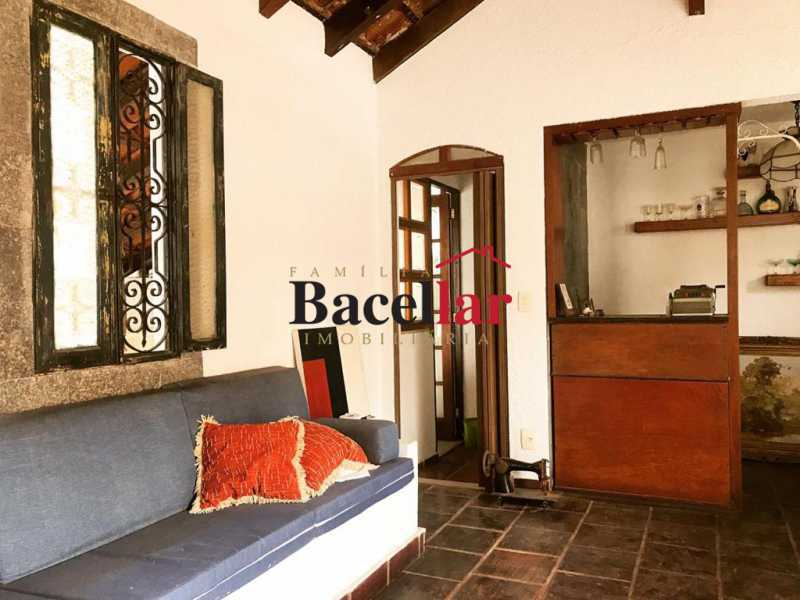 109a7206-6cf2-4ba4-8c2e-e8518a - Casa de Vila 4 quartos à venda Rio de Janeiro,RJ - R$ 1.800.000 - TICV40092 - 16