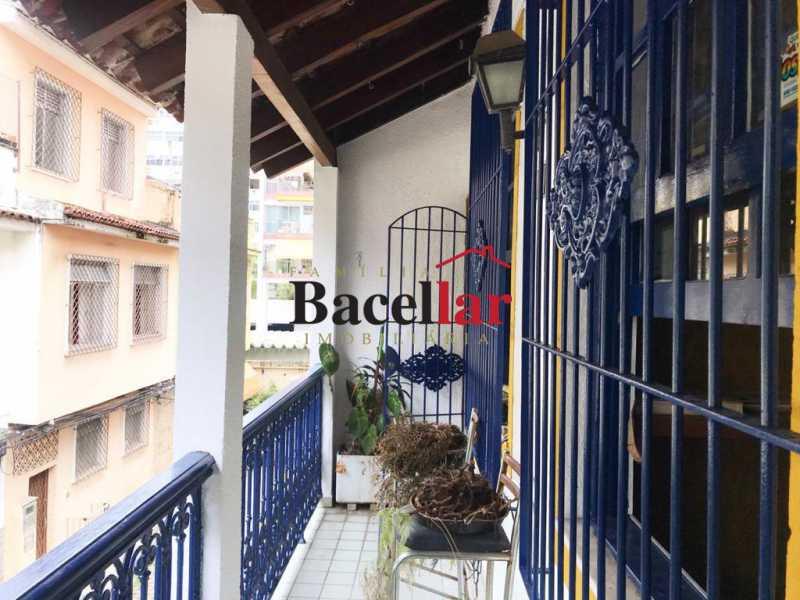 539cdf62-50b1-41ee-a84a-73137a - Casa de Vila 4 quartos à venda Rio de Janeiro,RJ - R$ 1.800.000 - TICV40092 - 3