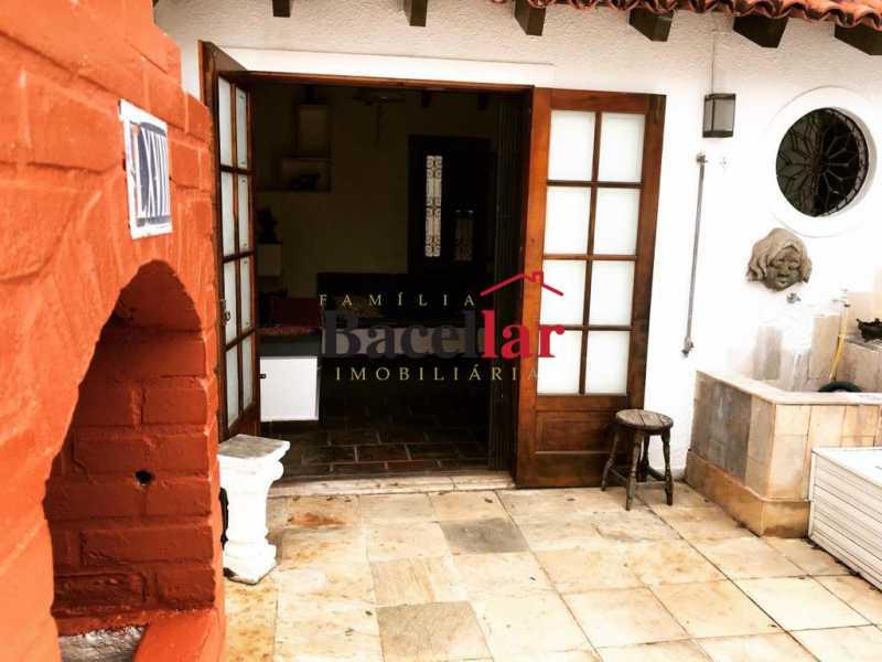 d186c3fe-a5f3-4ebf-b274-93b194 - Casa de Vila 4 quartos à venda Rio de Janeiro,RJ - R$ 1.800.000 - TICV40092 - 19