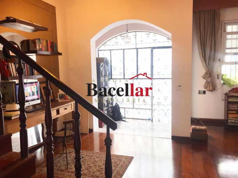 d2342b95-0450-474b-822d-2b81d3 - Casa de Vila 4 quartos à venda Rio de Janeiro,RJ - R$ 1.800.000 - TICV40092 - 5