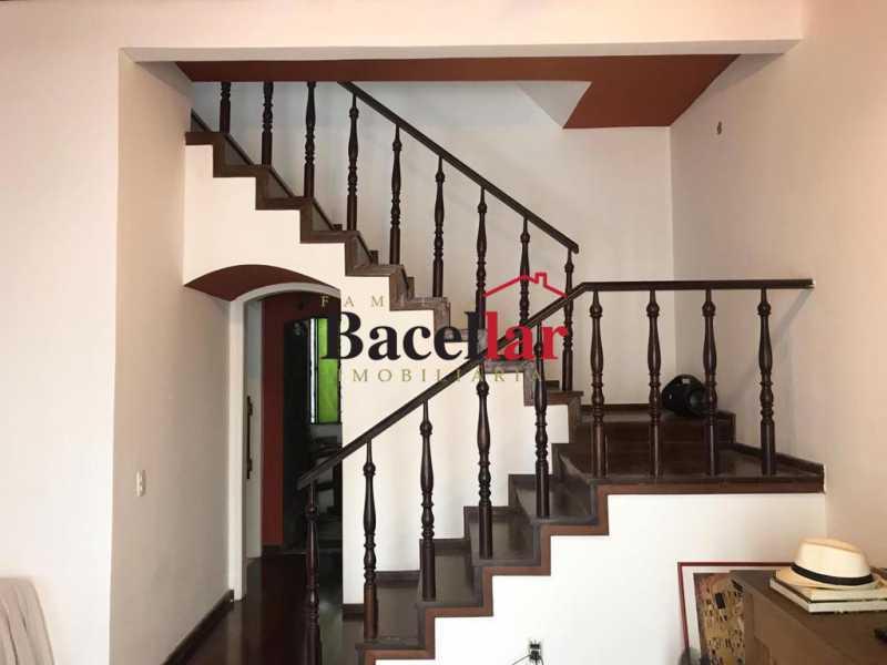 e3b78a6f-6236-4d22-a662-98b000 - Casa de Vila 4 quartos à venda Rio de Janeiro,RJ - R$ 1.800.000 - TICV40092 - 7