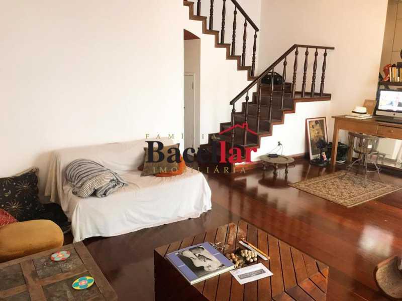 e4d1033a-b372-40f1-9ee4-e98e41 - Casa de Vila 4 quartos à venda Rio de Janeiro,RJ - R$ 1.800.000 - TICV40092 - 4