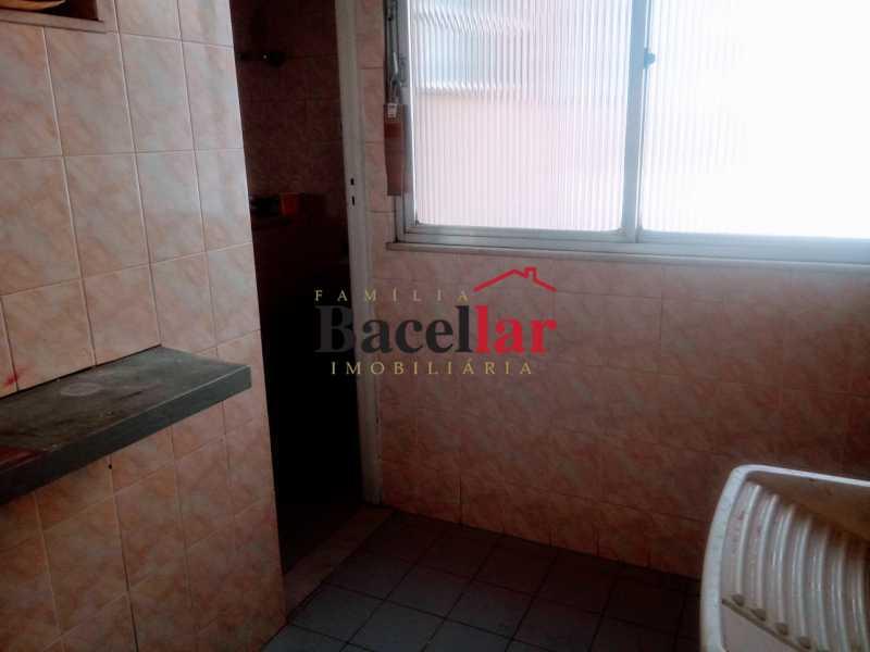 8 - Apartamento 3 quartos para alugar Rio de Janeiro,RJ - R$ 1.000 - RIAP30197 - 9