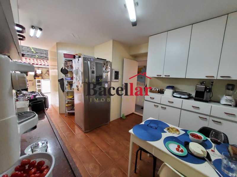10 - Apartamento 2 quartos à venda Rio de Janeiro,RJ - R$ 2.050.000 - TIAP24926 - 11