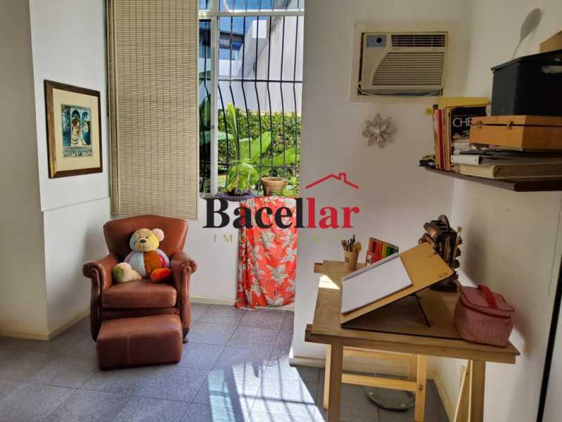 6 - Apartamento 2 quartos à venda Rio de Janeiro,RJ - R$ 2.050.000 - TIAP24926 - 7