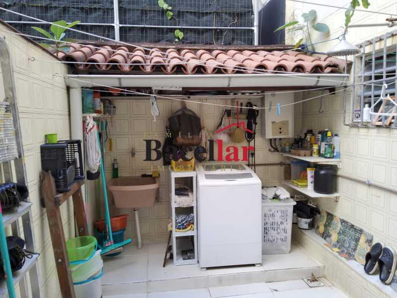 15 - Apartamento 2 quartos à venda Rio de Janeiro,RJ - R$ 2.050.000 - TIAP24926 - 16