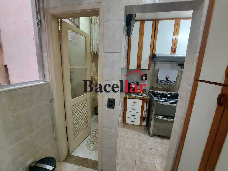 21. - Apartamento 2 quartos à venda Rio de Janeiro,RJ - R$ 400.000 - RIAP20489 - 21