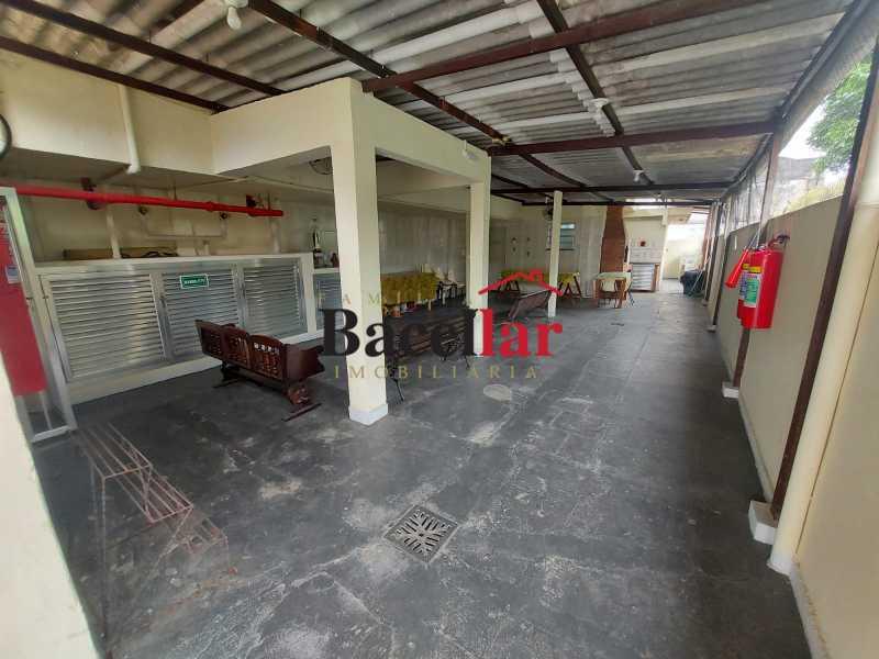 24. - Apartamento 2 quartos à venda Rio de Janeiro,RJ - R$ 400.000 - RIAP20489 - 24